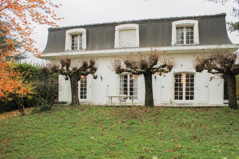 Vente de prestige maison / villa Aix les bains 849000€ - Photo 6