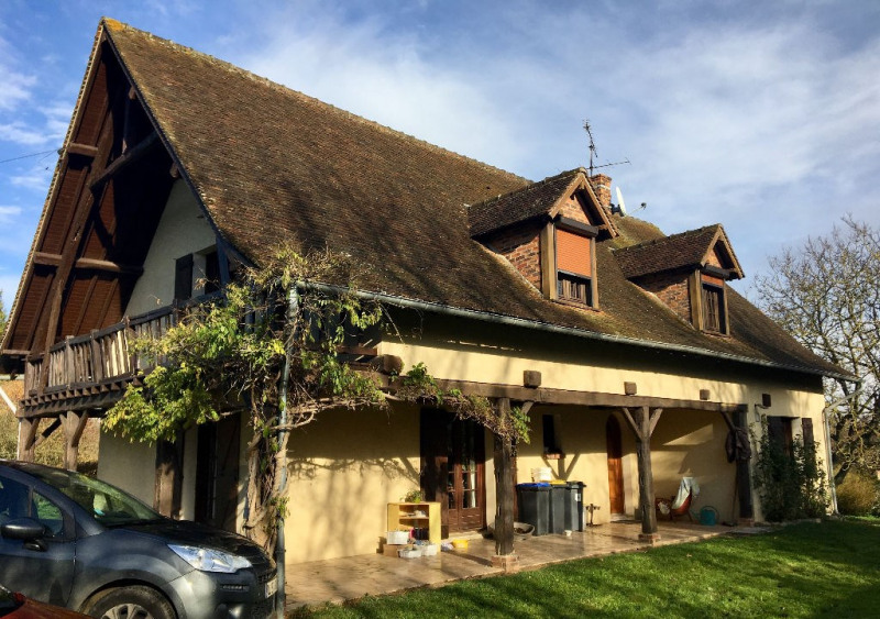 Sale house / villa Rainvillers 268000€ - Picture 1
