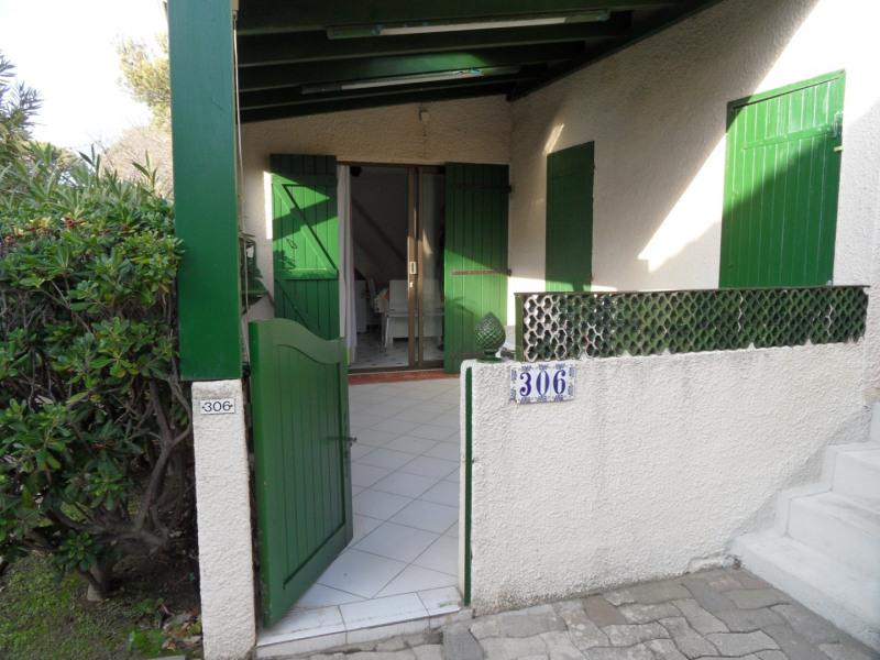 Location vacances maison / villa Le barcares 541,67€ - Photo 1