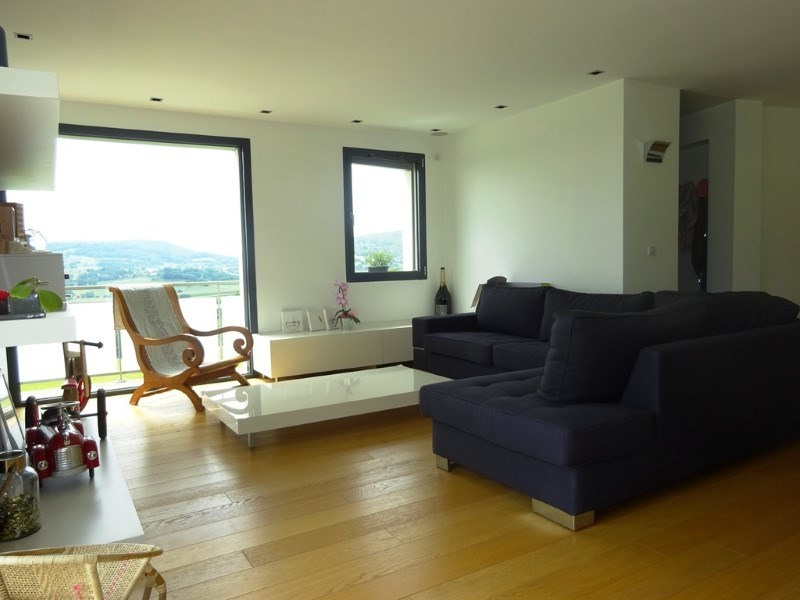 Deluxe sale house / villa Saint martin bellevue 920000€ - Picture 5