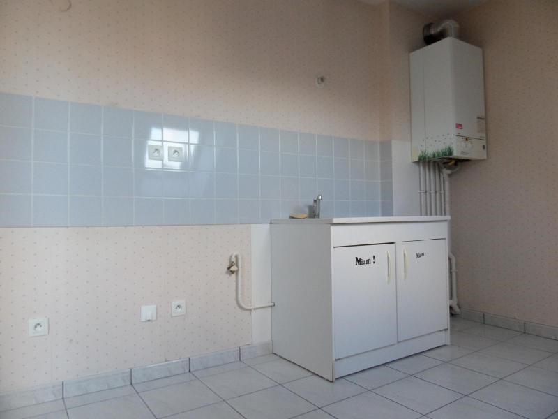 Location appartement Dijon 464€ CC - Photo 2