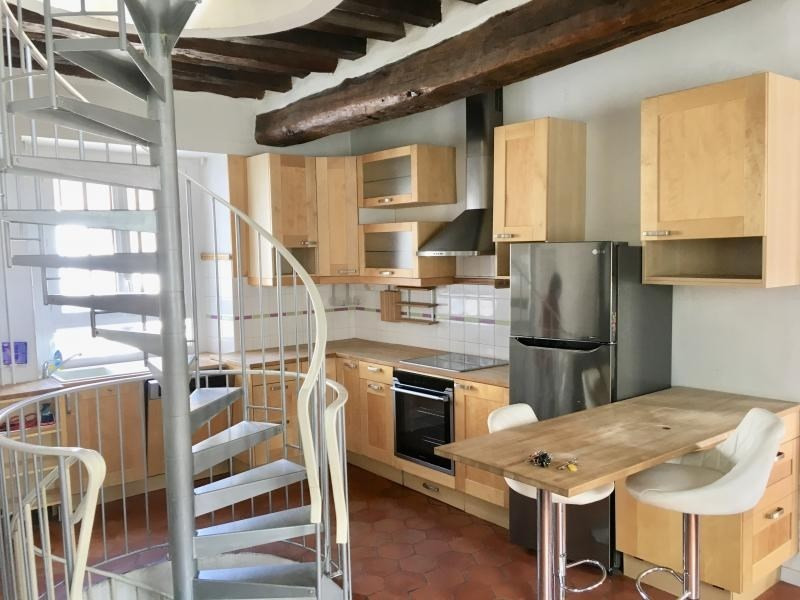 Verkoop  huis Vernouillet 239000€ - Foto 2
