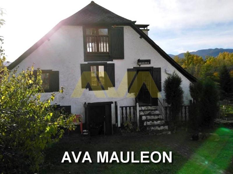 Vente maison / villa Tardets-sorholus 70000€ - Photo 1