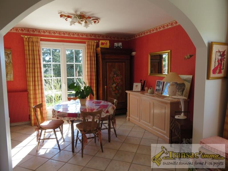 Vente maison / villa Busset 260 000€ - Photo 7