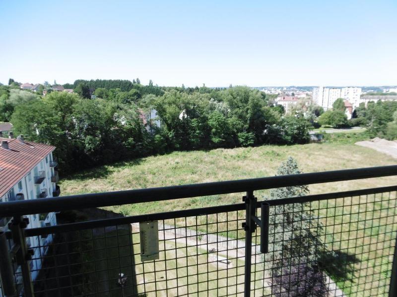 Vente appartement Cusset 45000€ - Photo 6