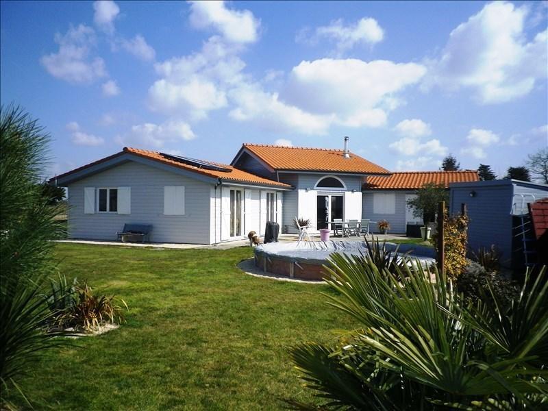 Vente de prestige maison / villa Le loroux bottereau 339983€ - Photo 4