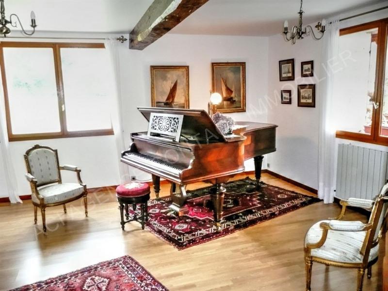 Sale house / villa Mont de marsan 430000€ - Picture 5