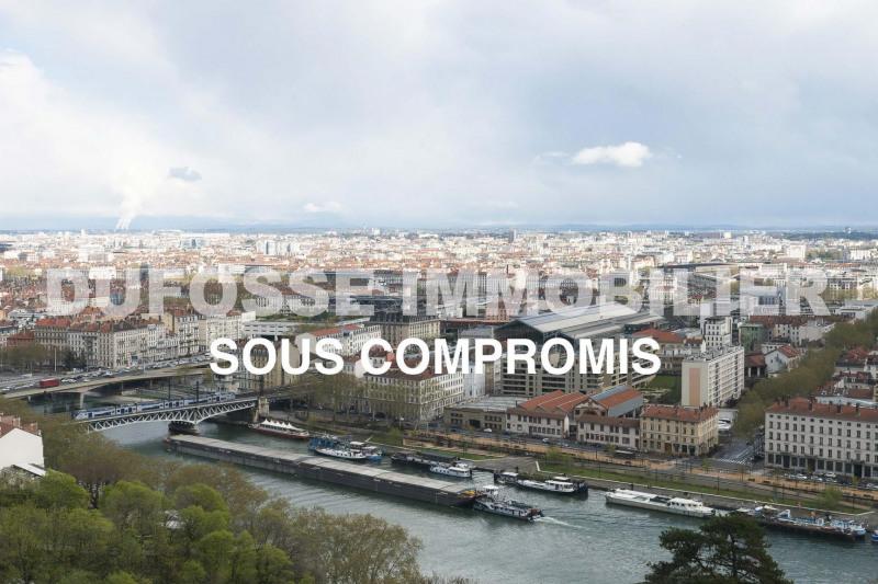 Vue 180* sur Lyon