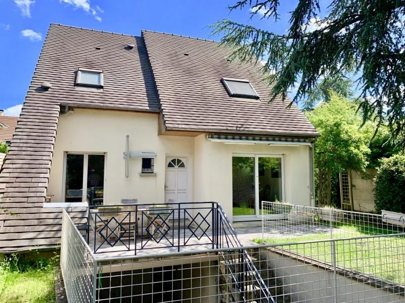 Sale house / villa Savigny sur orge 356000€ - Picture 1