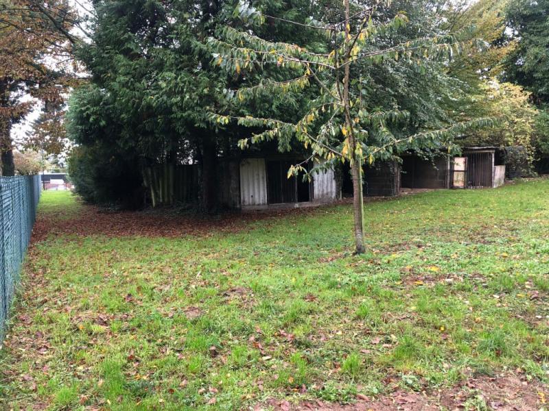 Vente terrain Chaumont en vexin 63000€ - Photo 4