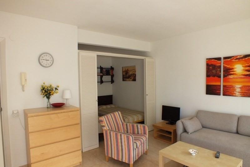 Alquiler vacaciones  apartamento Roses santa-margarita 280€ - Fotografía 8