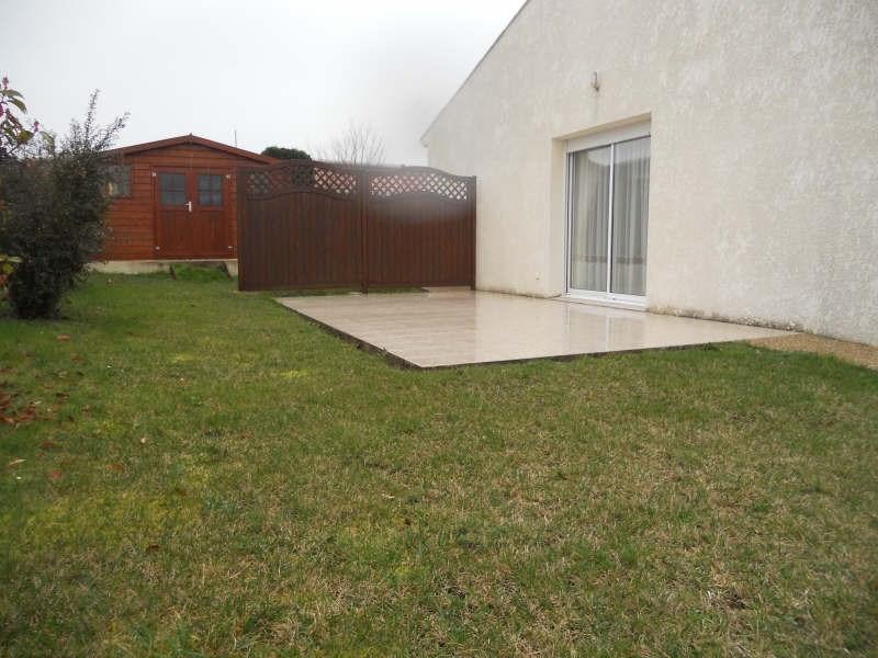 Sale house / villa Royan 334000€ - Picture 4