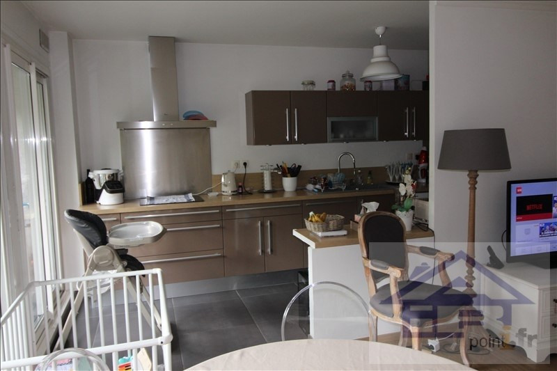 Vente appartement Etang la ville 330 000€ - Photo 3