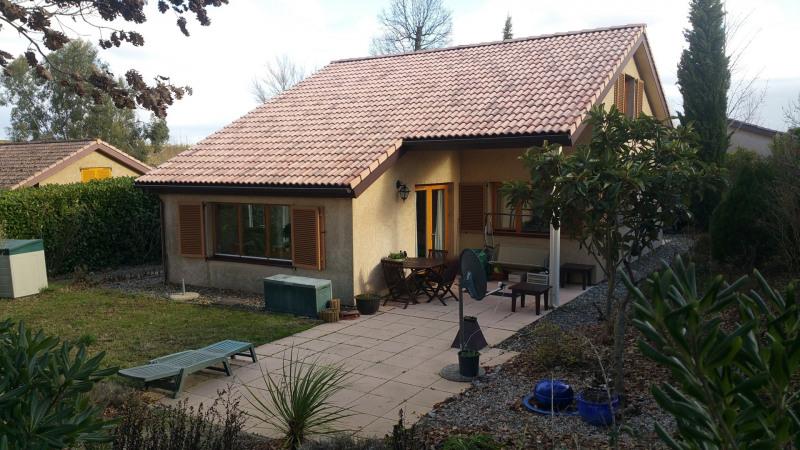 Vente maison / villa Samatan 4km 169000€ - Photo 1