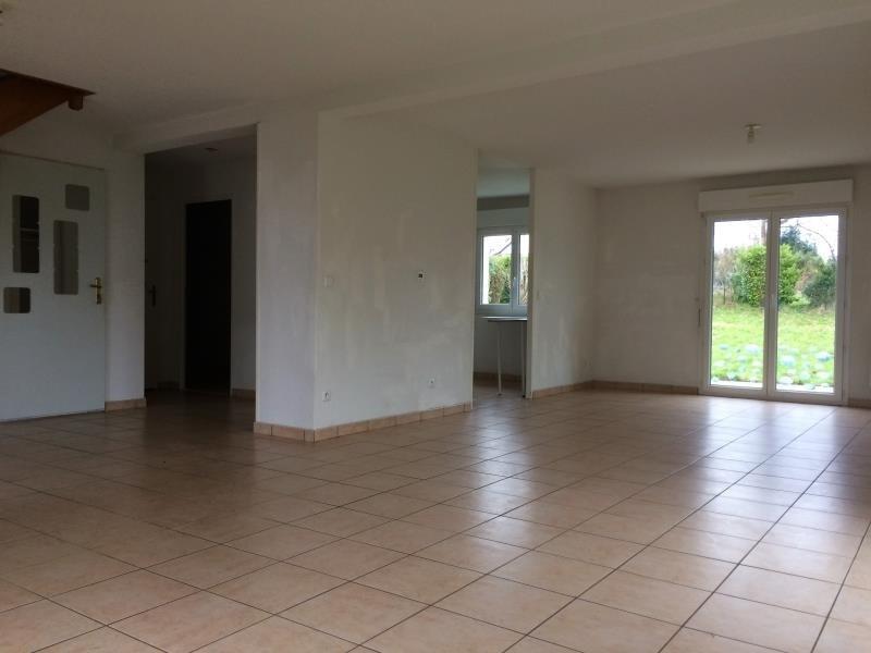 Sale house / villa Bannalec 228800€ - Picture 3