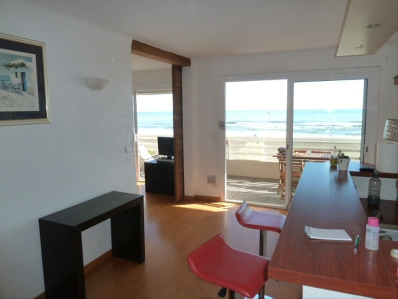 Vente appartement Canet plage 200 000€ - Photo 5