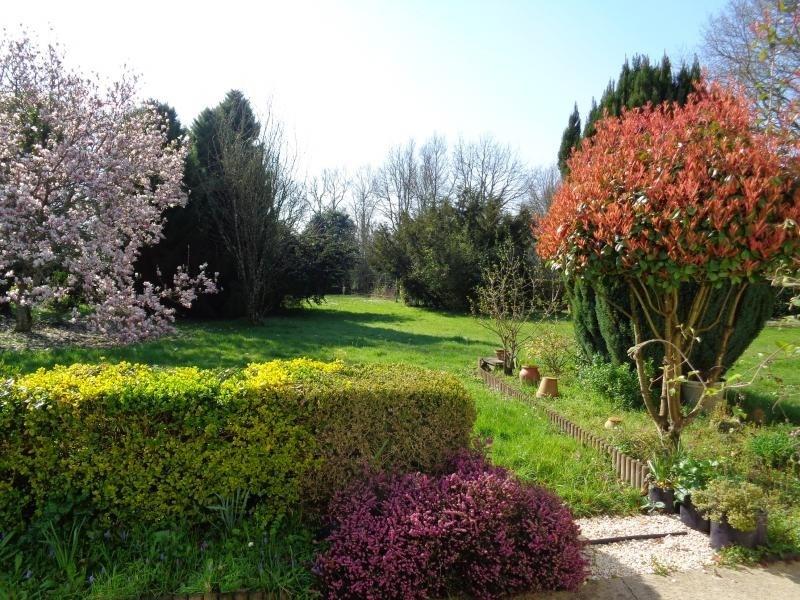 Vente maison / villa Vigneux de bretagne 397500€ - Photo 3