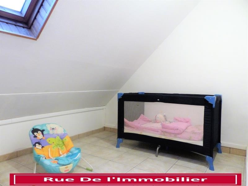 Vente maison / villa Mommenheim 310 000€ - Photo 5