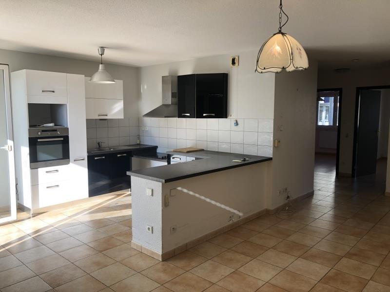 Sale apartment Illkirch graffenstaden 139100€ - Picture 2