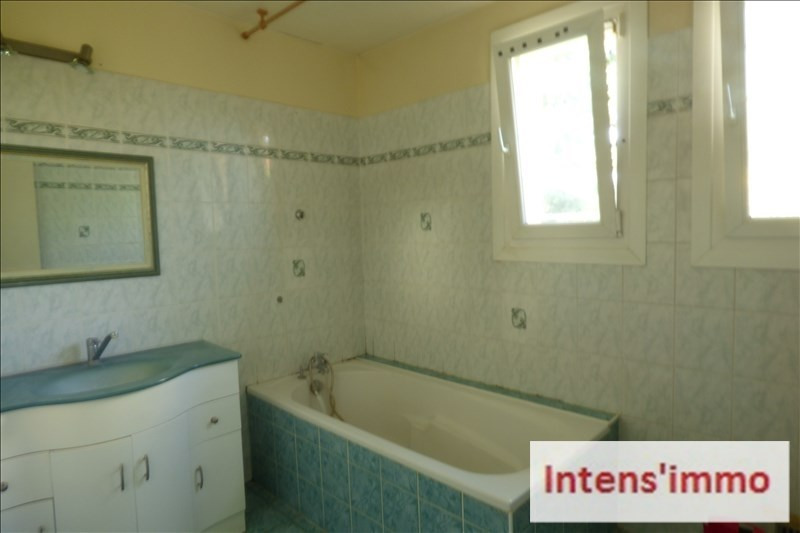 Vente maison / villa Romans sur isere 199 000€ - Photo 5