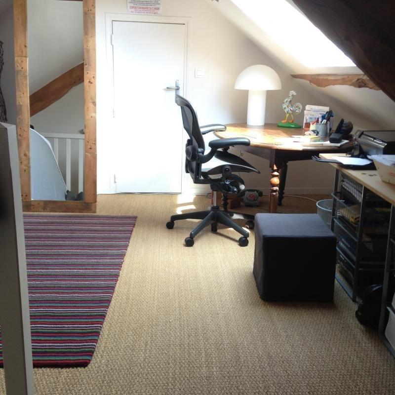 Vente maison / villa Morainvilliers 520000€ - Photo 10