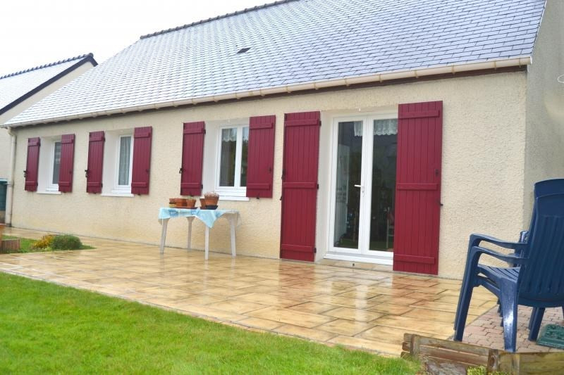 Vente maison / villa La chapelle thouarault 197285€ - Photo 1