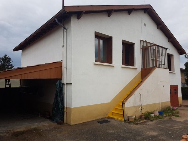 Investment property house / villa Arnas 175000€ - Picture 2