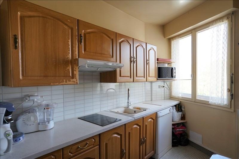 Vendita appartamento Bois colombes 385000€ - Fotografia 3