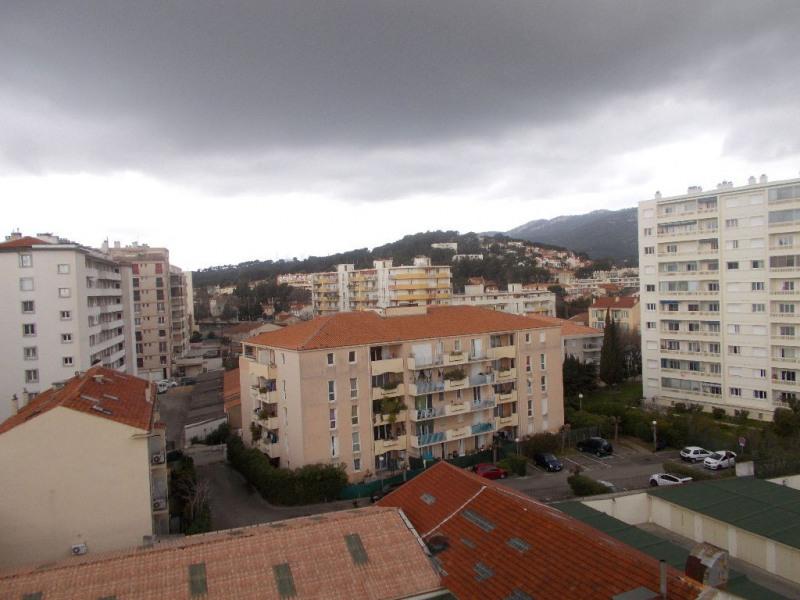 Verkauf wohnung Toulon 149000€ - Fotografie 2