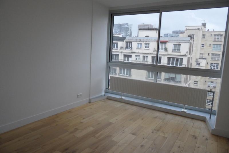 Sale apartment Paris 16ème 520000€ - Picture 5
