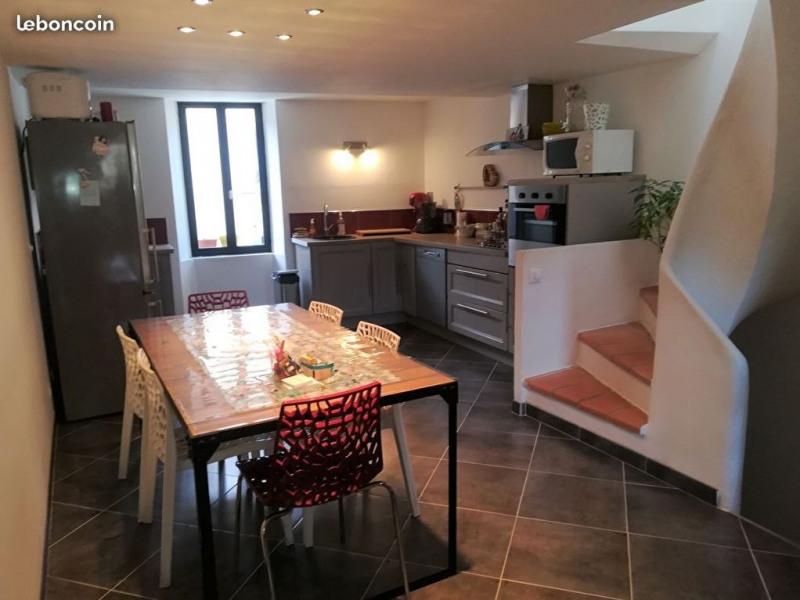 Verkoop  huis La roquebrussanne 185500€ - Foto 1