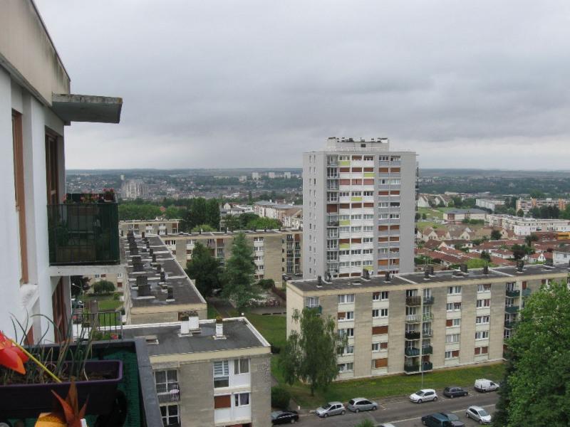 Vendita appartamento Beauvais 90000€ - Fotografia 5