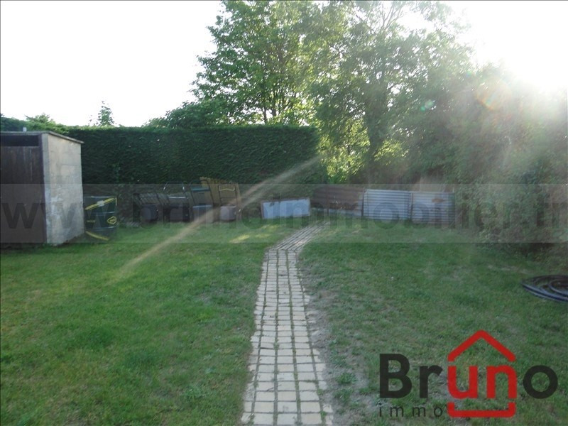 Vente maison / villa Le crotoy 87 700€ - Photo 3