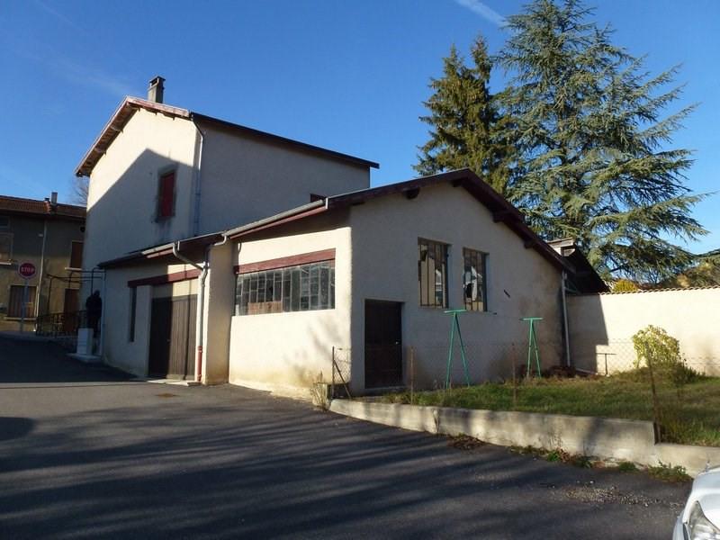 Sale house / villa St christophe et le laris 129000€ - Picture 3