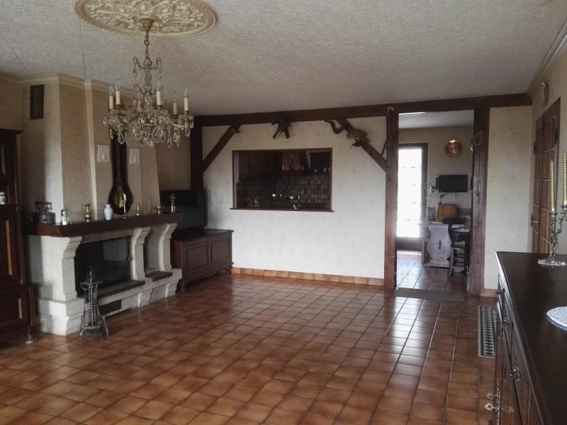 Vente maison / villa Chissay en touraine 180 200€ - Photo 5