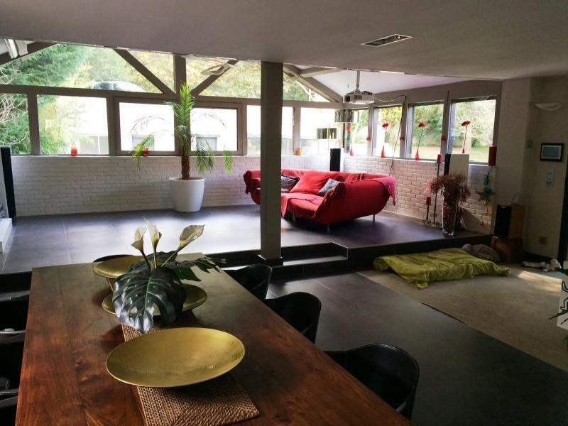 Vente maison / villa Marsinval 760000€ - Photo 1