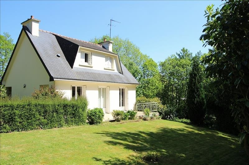Deluxe sale house / villa Tremeven 609000€ - Picture 5
