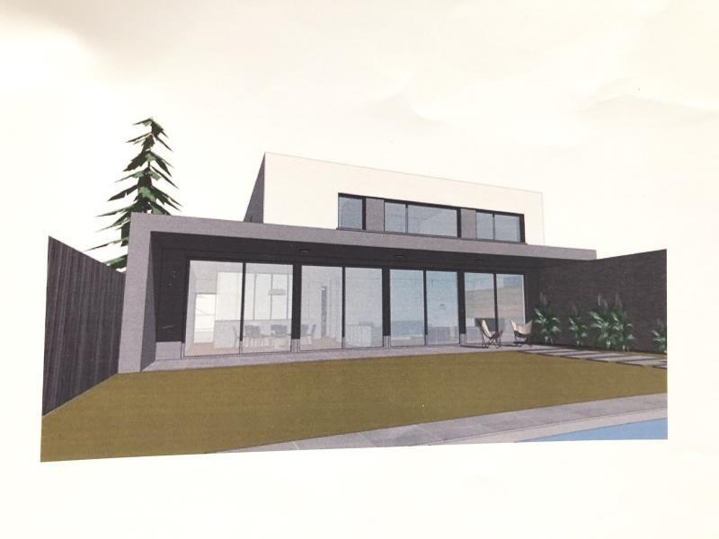 Sale site Strasbourg 572400€ - Picture 2