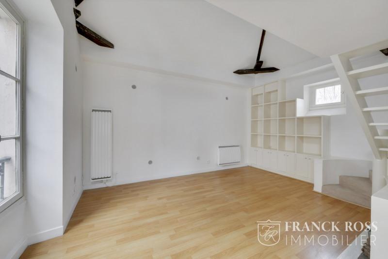Location appartement Neuilly-sur-seine 1400€ CC - Photo 4