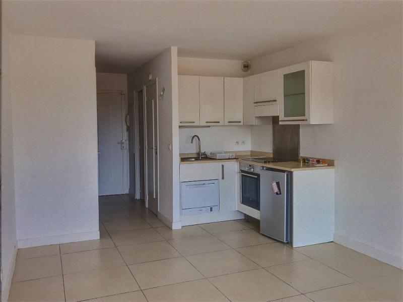 Location appartement Cagnes sur mer 640€ CC - Photo 1