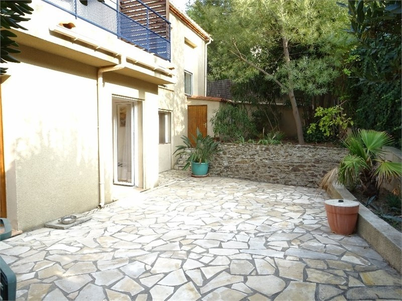 Vente maison / villa Port vendres 365 000€ - Photo 7