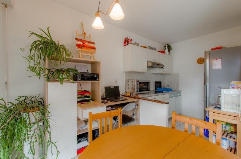 Vendita appartamento Metz 113500€ - Fotografia 6