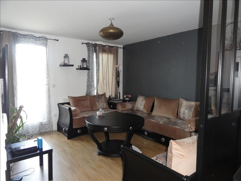 Sale apartment Beauvais 135 000€ - Picture 3