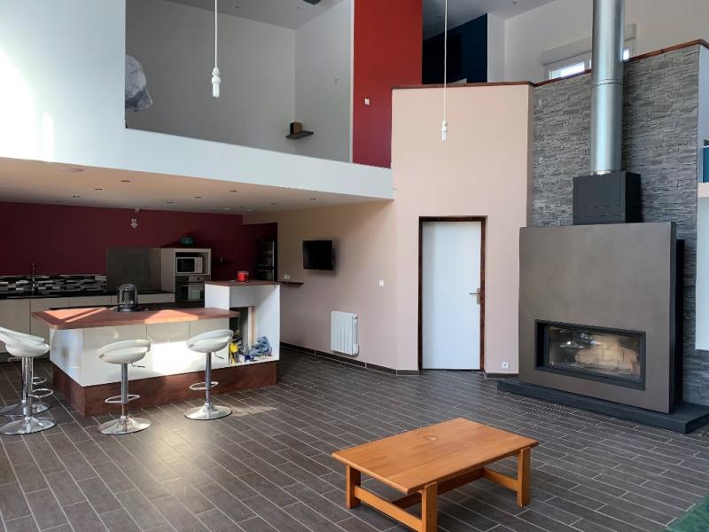 Sale house / villa Saint pierre montlimart 236800€ - Picture 1
