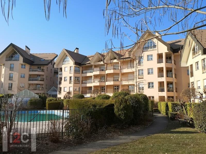Vendita appartamento Divonne les bains 520000€ - Fotografia 1