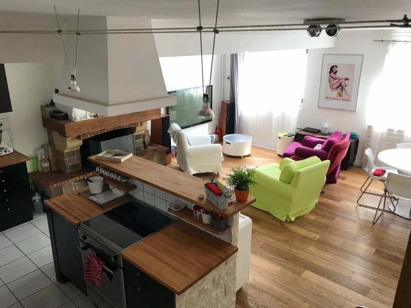 Vente appartement Villiers sur marne 286000€ - Photo 8