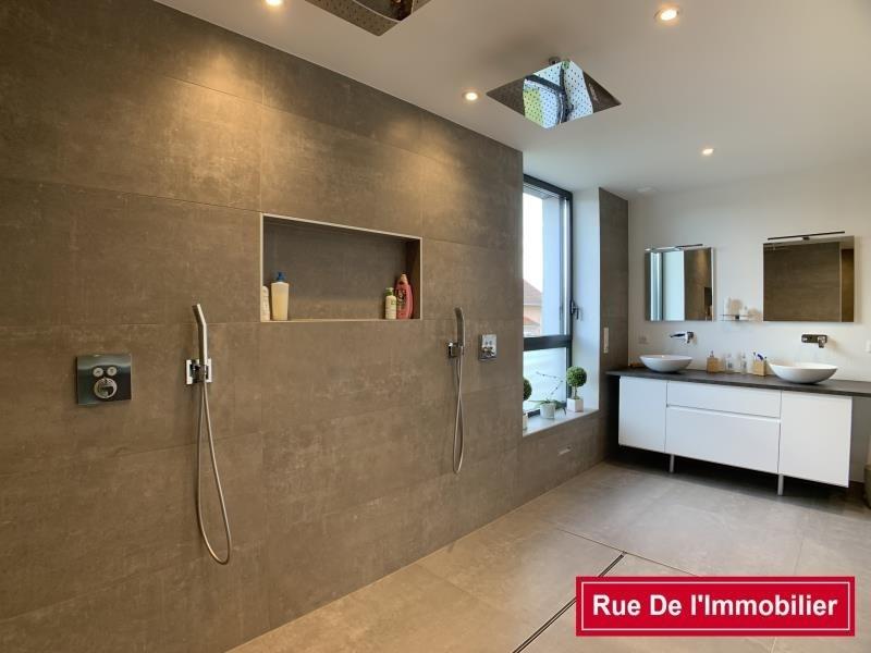 Vente de prestige maison / villa Oberhoffen sur moder 505000€ - Photo 5