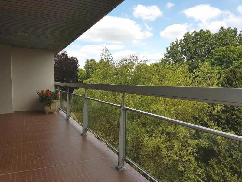 Rental apartment Le pecq 1695€ CC - Picture 4