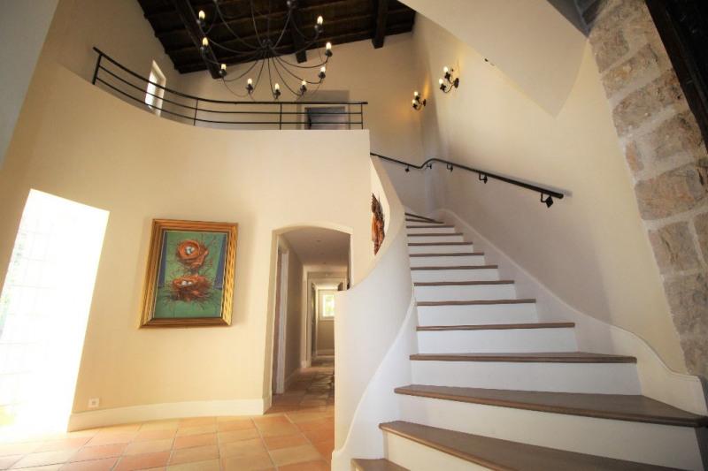 Vente de prestige maison / villa Cap d antibes 13800000€ - Photo 9