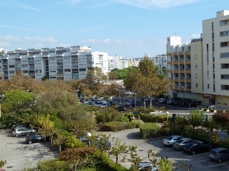 Sale apartment Carnon plage 115 000€ - Picture 7